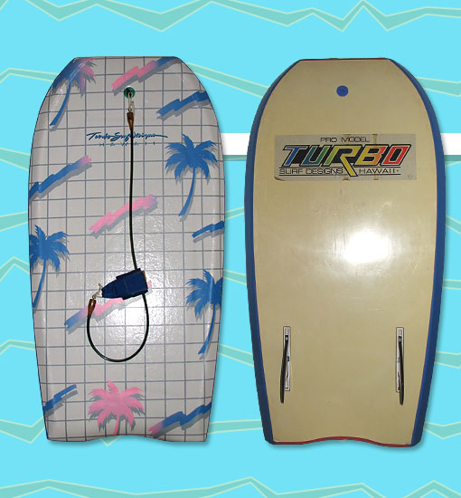Turbo Surf Designs SE Turbo