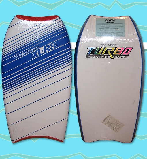 Turbo Surf Designs XL-R8