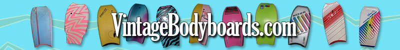 VintageBodyboards.com
